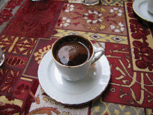 turkishcoffeebackground